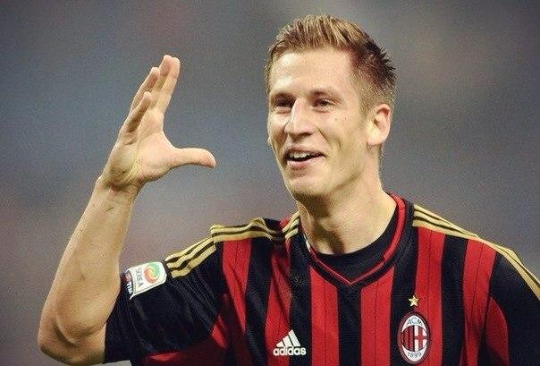 «Рубин» интересуется полузащитником «Милана» Бирсой