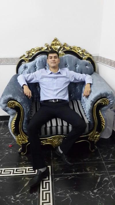 Радмир Агзямов