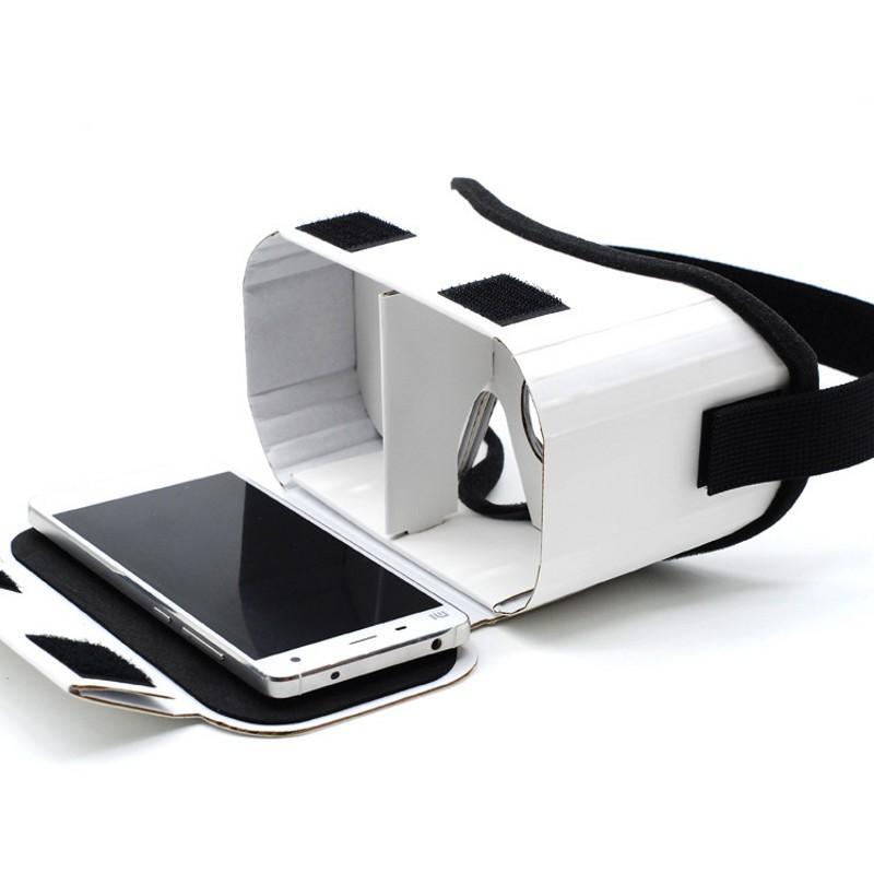 Бюджетные очки виртуальной реальности 279