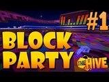 Block Party ПОТНАЯ КАТКА #1