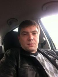 Дмитрий Доценко, 17 мая 1983, Москва, id182252745