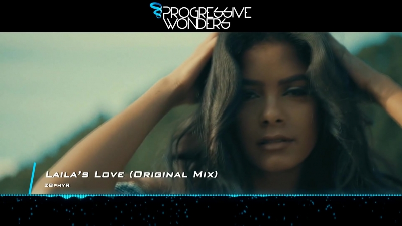 Z8phyR - Lailas Love (Original Mix)