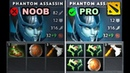 7.20 This is how pros are playing melee carries in this meta. PA 35 kills Gameplay Dota 2