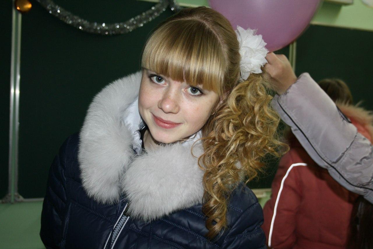 Арина Дубинина, Нижний Новгород - фото №13
