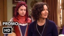 """The Conners 1x03 Promo """"There Won't Be Blood"""" (HD) Halloween Episode 30s"""