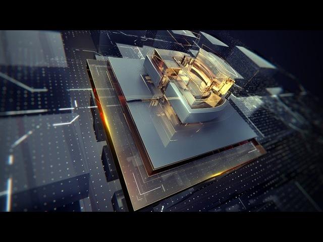 Видеоурок по Cinema 4d AE Построение глянцево-стеклянной композиции