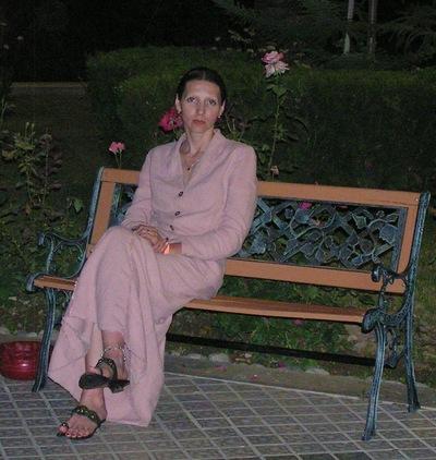 Ирина Белавская
