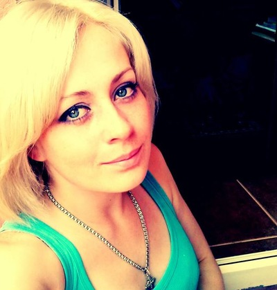 Карина Княженко