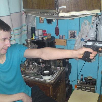 Иван Денисов, 17 июля 1989, Энгельс, id201663830