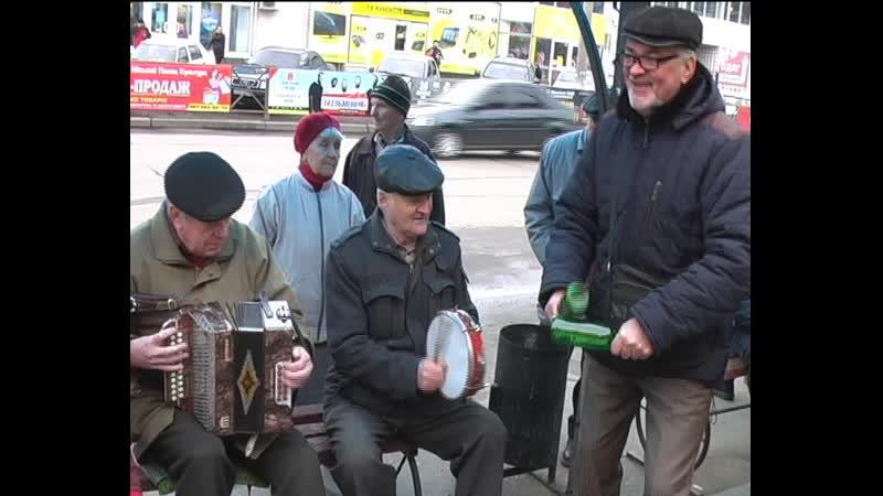 Гармоністи Кременчука Весьняні зустрічі 31 березня ч 6
