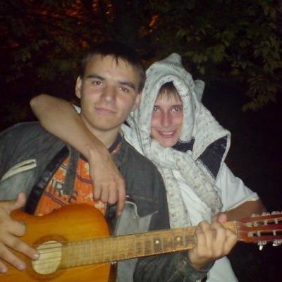 Павел Демидов, 17 декабря 1991, Егорьевск, id13464171