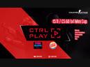 Турнир CSGO 1x1 Mini Cup 15.11