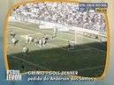 Pediu Levou Denner e o Grêmio Vídeos RBS TV