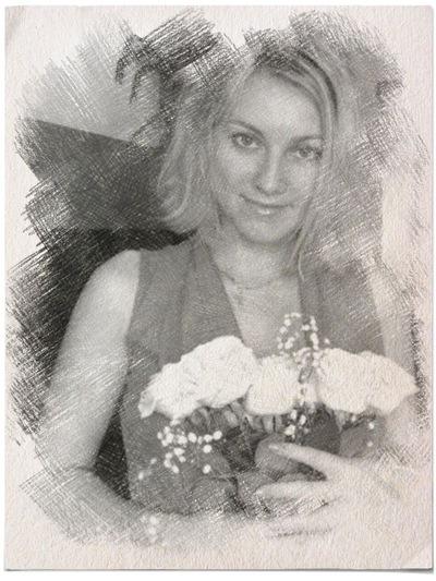 Нина Комиссарова, 25 июля , Барнаул, id88625529