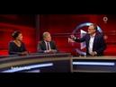 Hart aber Fair - Wagenknecht flirtet mit AfD Meuthen: Linke steht nicht für sozialen Frieden!
