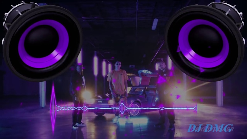 Classic MegaMix Techno Eurodance 90's DJ DMG
