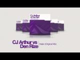 CJ Arthur vs Den Rize - Helen Arcana