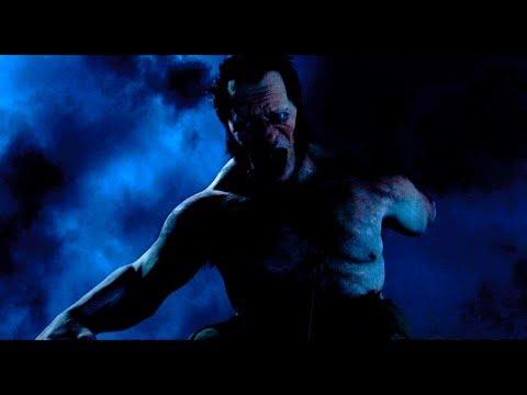 Ван Хельсинг Против Хайдома В Соборе Парижской Богоматери Ван Хельсинг 2004 Момент из Фильма