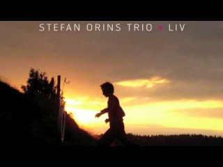 Stefan Orins Trio - Initiales VV - Liv