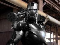 Iron Man, 3 сентября 1986, Золотоноша, id179481318