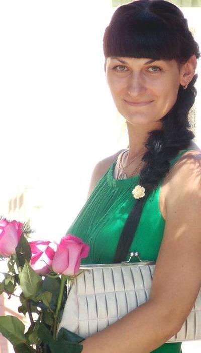 Светлана Губаревич, 1 июля , Витебск, id57924302