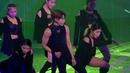 TAEMIN MOVE LIVE 1st SOLO CONCERT OFF SICK on track 17 10 17