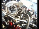 1000 horsepower hp Subaru WRX STi 65 psi GT45R walk around review