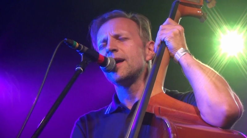 Билли Новик поёт песни Егора Летова. Клуб 16 Тонн 11.08.2018г.