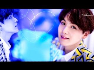 [Mania] BTS - Trivia 轉 Seesaw (рус.суб)