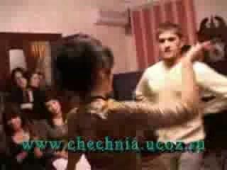 chechen lovzar