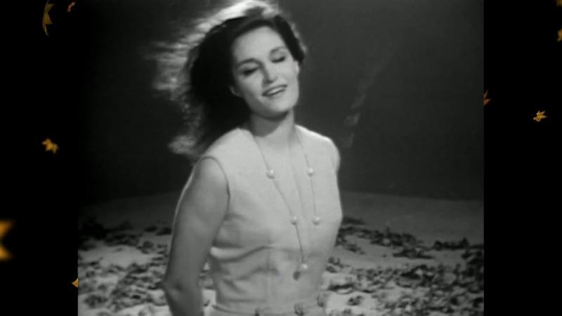 DALIDA - Tant D'amour Du Printemps (Bonnes Vacances 1964)