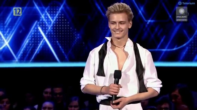 Ildar Gainutdinov | World of Dance - Polska | The Duels