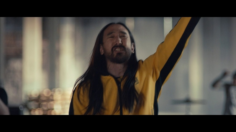 Steve Aoki Why Are We So Broken feat Blink 182 Official Video Ultra Music