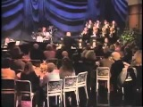 The Jimmy Stahl Big Band - Strike Up the Band - with Ralph Carmichael &amp Dave Boyer