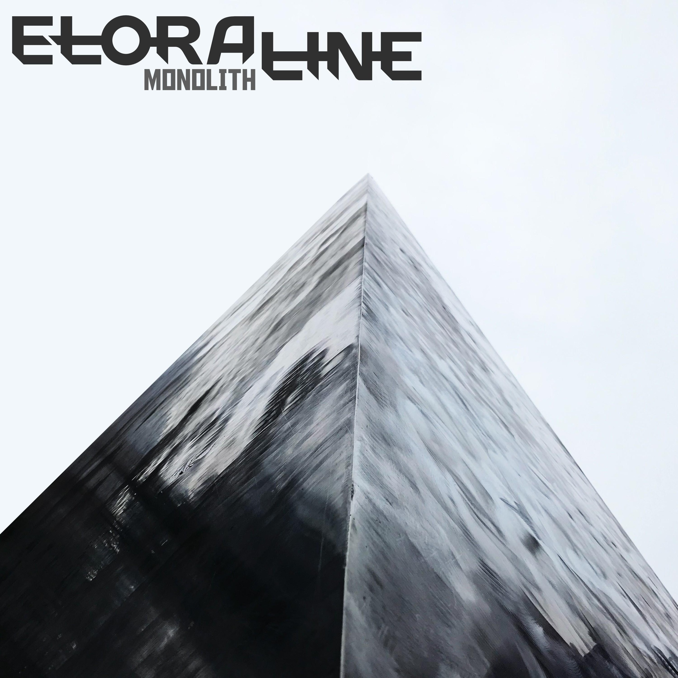 Eloraline - Monolith [EP] (2018)