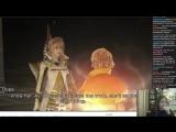 Lightning Returns Final Fantasy XIII cutscenes p2
