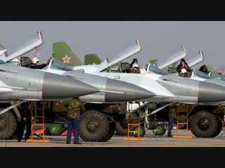 Покупка МиГ-29