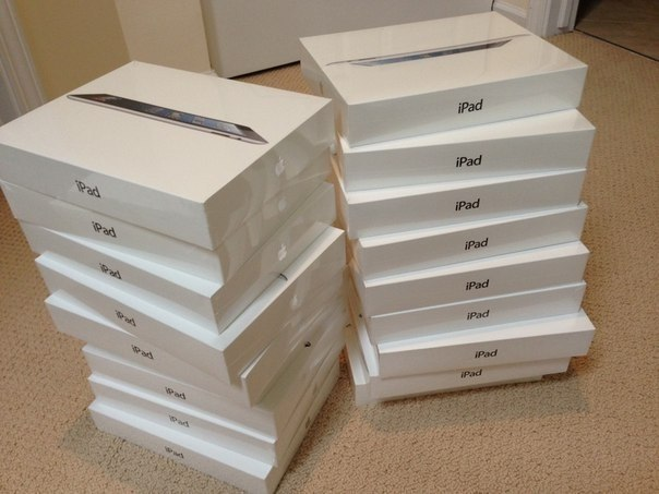 Apple ipad 4 retina display 5