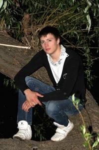 Кирилл Сергеев, 8 февраля 1991, Санкт-Петербург, id180268699