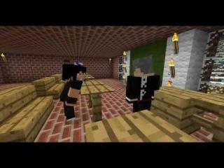 Месть Ботана - 1 серия - Minecraft сериал