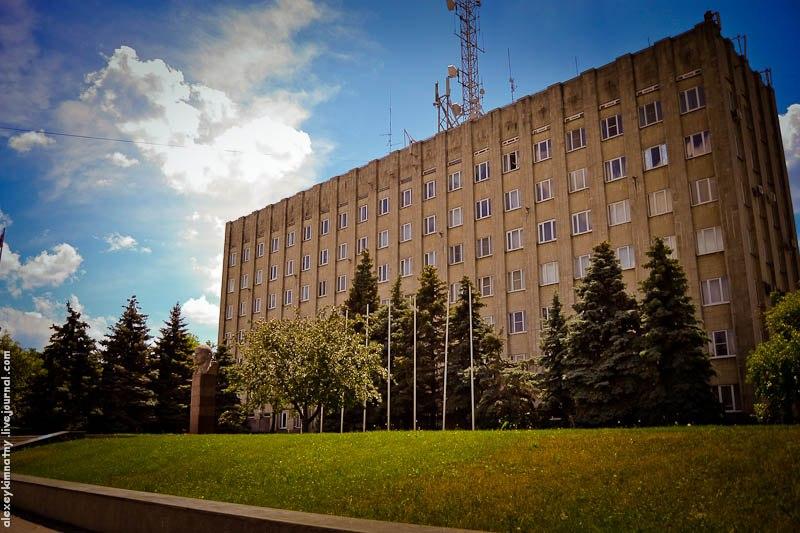 Таганрог занимает самое последнее место по благоустройству, лучшим признан Новочеркасск