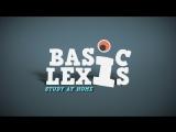 Basic Lexis 12 Sledding