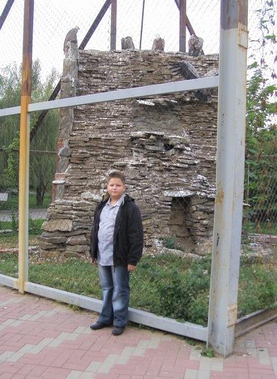 Ваня Политов, 15 ноября 1999, Азов, id193339075
