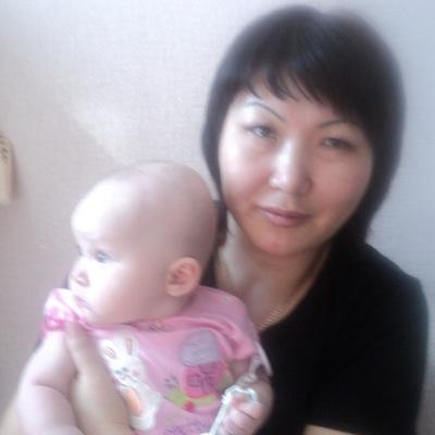 Nurgul Kenzhegalieva, 25 июля 1977, Санкт-Петербург, id181857823