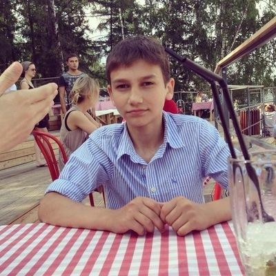 Далер Абдуллоев, 17 августа 1997, Москва, id37185187