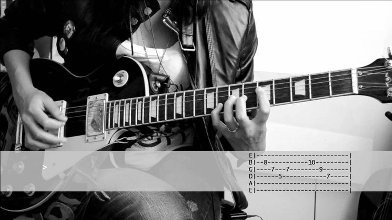 Pitty - Equalize Guitar Cover (com tablatura)