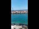 Порт в Айя напе