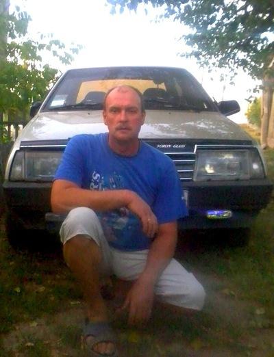 Николай Руф, 21 сентября 1973, Краматорск, id220916125