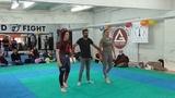 Турнир Fight and Roll Girs_4_05_2019_No Gi_абсолютка_Енькова VS Максимова