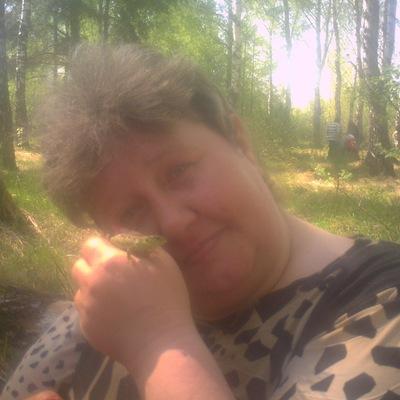 Оксана Зенькович, 13 августа 1971, Брянск, id151967635